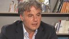 France 'helped Syria defector'