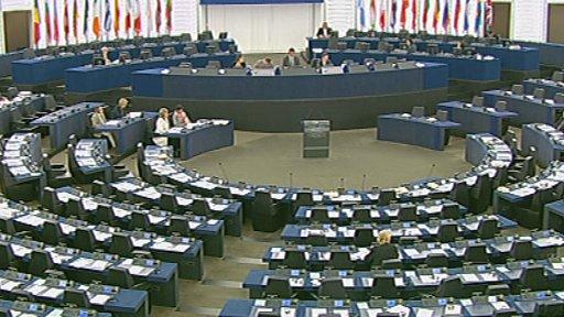 Strasbourg chamber