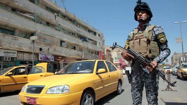 Most of the dozens - possibly hundreds - of gay men killed in Iraq were murdered by militias or police, human rights researchers and gay men and women say.