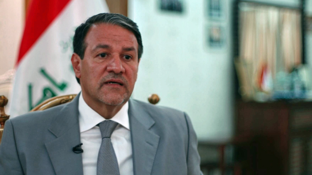 A spokesman for Iraqi Prime Minister Nouri al-Maliki denies there is organised persecution of gay Iraqis but says they should