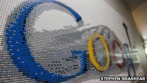 Google logo