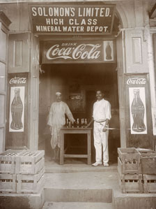 Burma, 1927