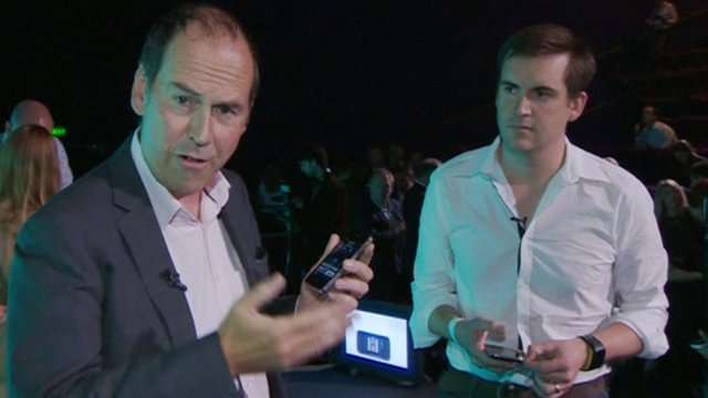 Rory Cellan-Jones and Stuart Miles