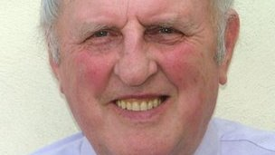 Bill Longmore