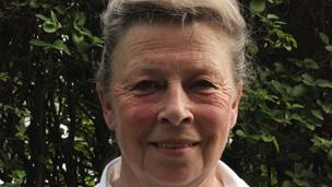 Simone Butterworth