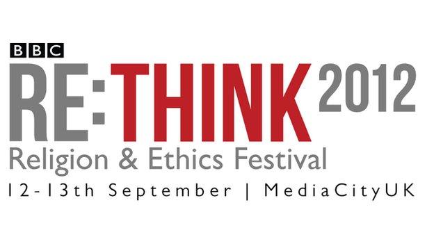 BBC RE:Think logo