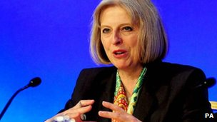 Theresa May said the consultation into direct entry will begin in the autumn