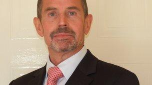 Geoff Gubb