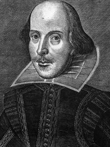 Williams Shakespeare