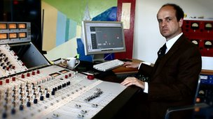 Matthew Herbert