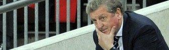 Roy Hodgson