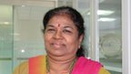 Rukmani Krishnamurthy, Helik