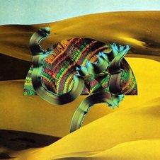 Artwork for Django Django by Django Django