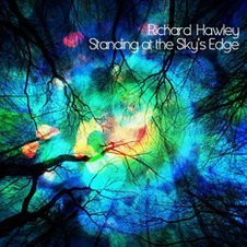 Artwork for Standing at the Sky's Edge by Richard Hawley