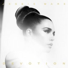 Artwork for Devotion by Jessie Ware