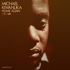Artwork for Home Again by Michael Kiwanuka