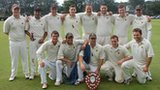 Cornwall cricket team
