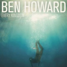 Artwork for Every Kingdom by Ben Howard