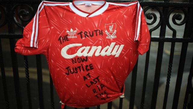 Liverpool shirt