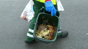 Refuse collection (generic)