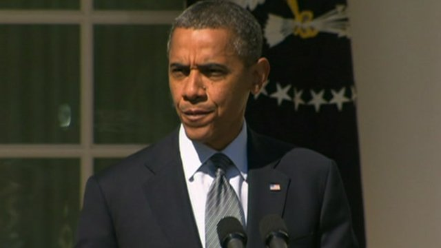Libya Attack: Obama Vows Justice For Killed US Envoy
