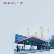 Artwork for Plumb by Field Music