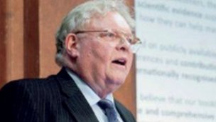 Sir Graham Bright, Conservative candidate