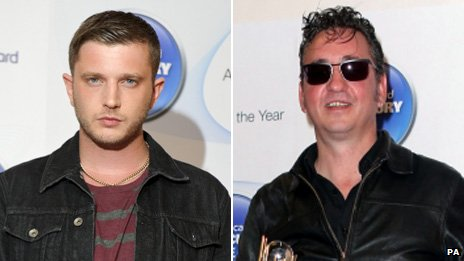Plan B and Richard Hawley