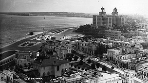 Havana in the 1920s