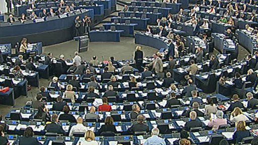 Voting session
