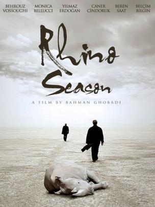 Rhino Season publicity picture