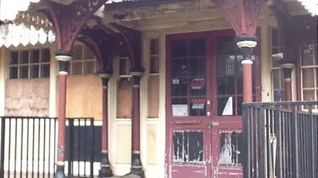 Skegness Pavilion