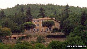 Chateau D'Aulet