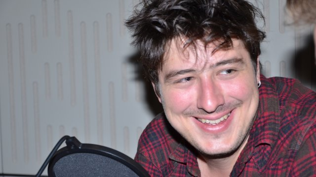 Marcus Mumford