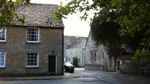 Bampton