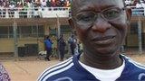 Paul Kamara