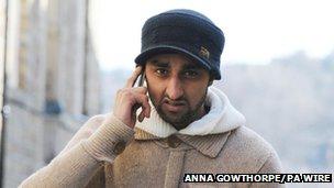 Azhar Ahmed