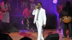 Senegalese singer Youssou Ndour - Saturday 8 September 2012