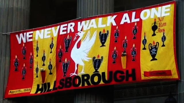 The real truth about Hillsborough
