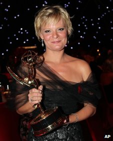 Martha Plimpton won best guest actress in a drama series