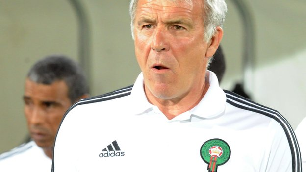 Eric Gerets