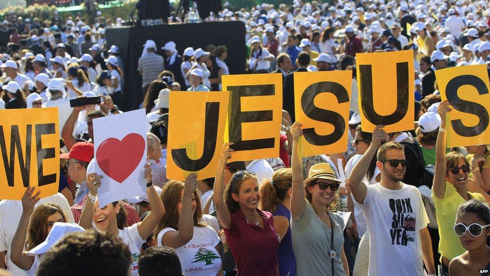 how to love people like jesus