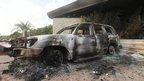 Libya 'arrests 50' over US deaths