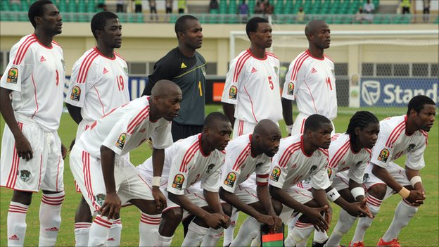 Malawi national team