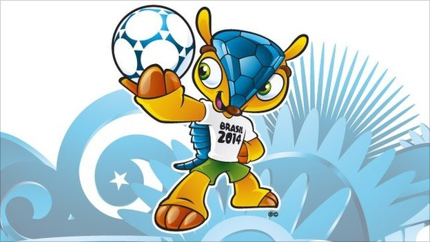 The 2014 World Cup