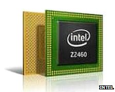 Intel Atom processor