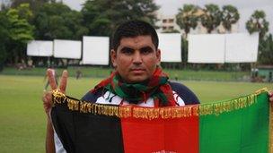Islamuddin Aryoobi