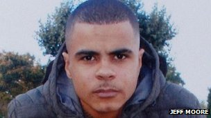 Mark Duggan