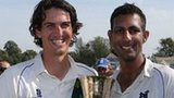 Chris Wright/Varun Chopra