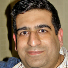 Dr Rohen Kapur